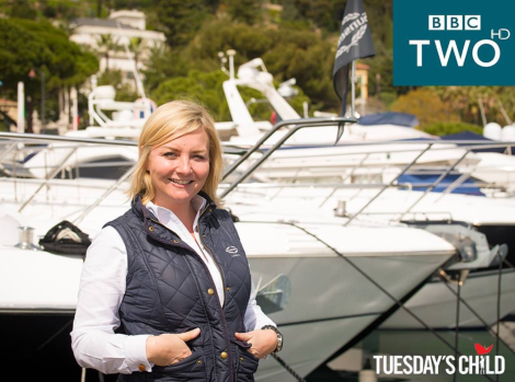 Our very own Lindsay Hutchinson featuring on the BBC