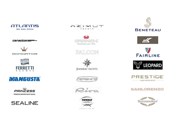 Sunseeker Brokerage lists all types and manufactures of boats, not just Sunseeker models