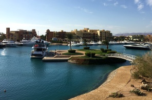 For more information on Abu Tig Marina, please conact the Sunseeker Egypt office on the details below