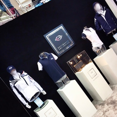 The Sunseeker Collection is available to view at the Sunseeker Stand, Hall 6, B61