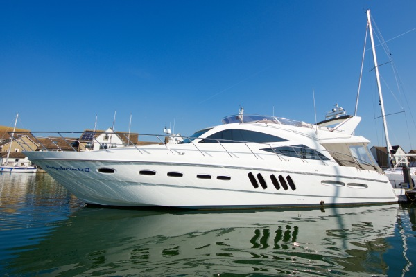 Sealine T60 'BETTY'