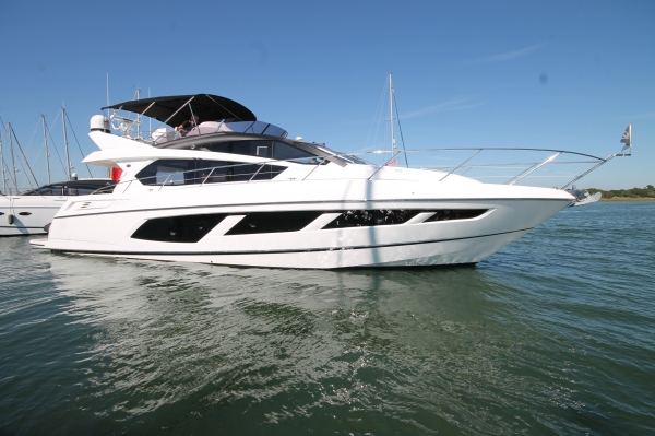 'OPTIONS' the stunning Manhattan 65 is now up for a price reduction, making her even more irresistible!