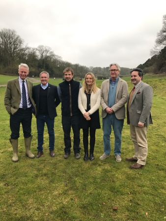 Sunseeker are proud to partner closely with The Royal Berkshire Shooting School, Boodles and Berry Brothers