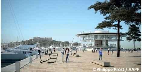 Port Antibes is anticipating a refurbishment of the area to refresh the port for anyone looking to visit or berth there