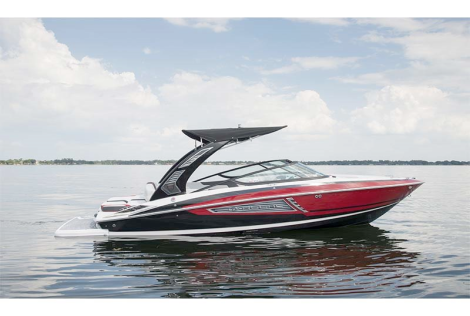 The Regal 2000 SXE will be at the Sunseeker Pre-Season Boat Show