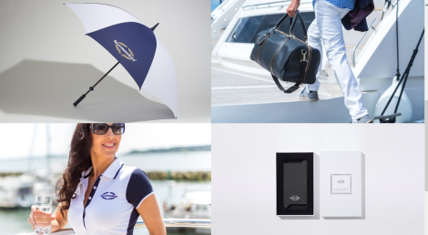 Come and purchase the Sunseeker Collection at the Sunseeker Pre-Season Boat Show